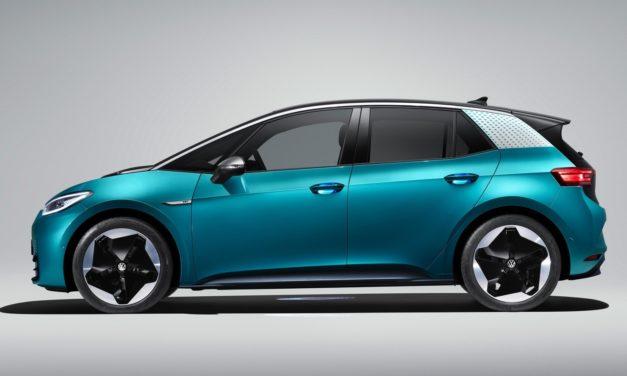 Vocabulaire de la voiture électrique