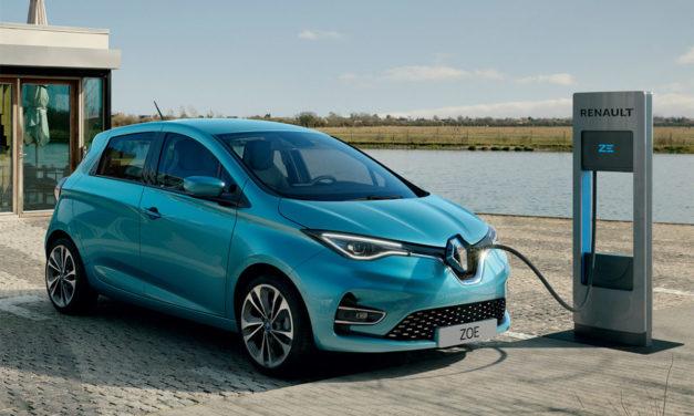 Marché de la voiture électrique 2020