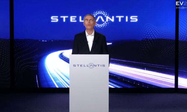 Stellantis, les annonces dans l'electrique